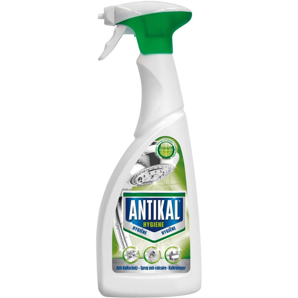 Antikal Kalkreiniger Spray Hygiene 500 ml - Fitamo.nl